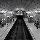 Metro Bilbao by Amaya Solozabal