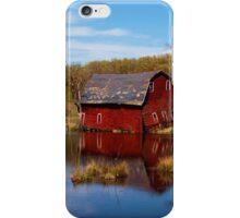Forgotten Barn iPhone Case/Skin