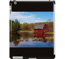 Forgotten Barn iPad Case/Skin
