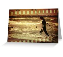 Endless Summer Greeting Card