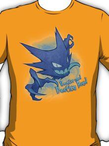 Haunter Used Destiny Bond T-Shirt
