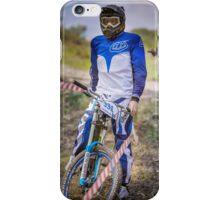Focused iPhone Case/Skin