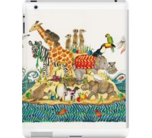 Waiting For The Ark iPad Case/Skin