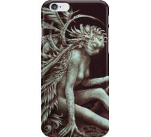 Feather-Fae iPhone Case/Skin