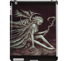 Feather-Fae iPad Case/Skin