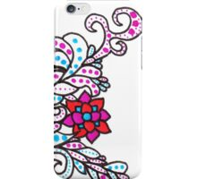 floral-ness iPhone Case/Skin