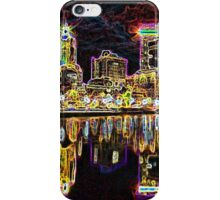 Providence Skyline iPhone Case/Skin