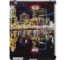 Providence Skyline iPad Case/Skin