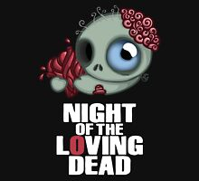 Night of the Loving Dead Tank Top