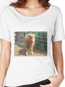 Moose 23 April 2015 Women's Relaxed Fit T-Shirt