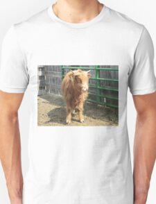 Moose 23 April 2015 Unisex T-Shirt