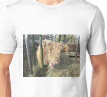 Gabriel  03 March 2015 Unisex T-Shirt