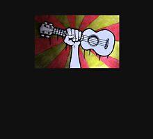 viva la ukulele  Unisex T-Shirt