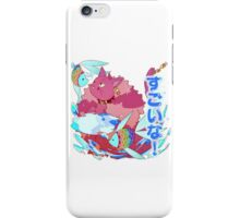 Boris Airay in Alice in the Country of Hearts iPhone Case/Skin