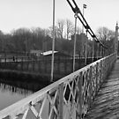 Just Another Shot Of The Shakey Bridge by rorycobbe