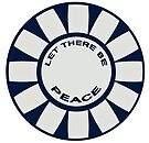Let there be Peace by Albert