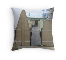 NY XIII Throw Pillow