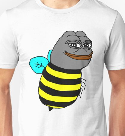 Pepe the bee Unisex T-Shirt