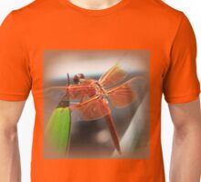 The red dragon Unisex T-Shirt