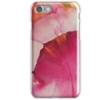 BUTTERFLY VINE iPhone Case/Skin