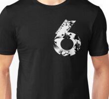 sinster 6 Unisex T-Shirt