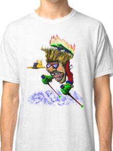 Atomic Ski Bum Classic T-Shirt