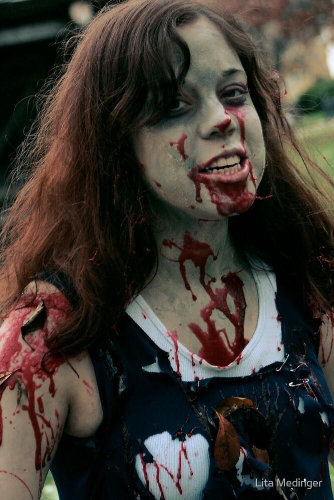 Infected by Lita Medinger