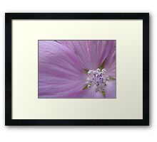"'Hearing Him Say.......""I Love You"" ' Framed Print"