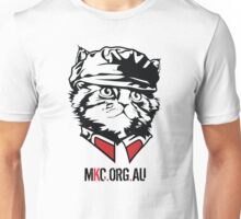 General Mittens - Onward March! Unisex T-Shirt