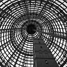 Melbourne Central by Donna Ireland