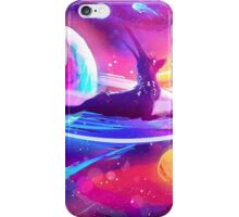 Celestial Wanderlust iPhone Case/Skin