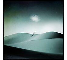 Desert Song Photographic Print
