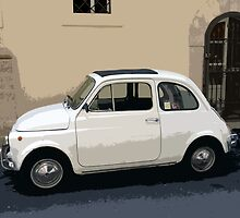 Sicily 500 - Side View by MissR