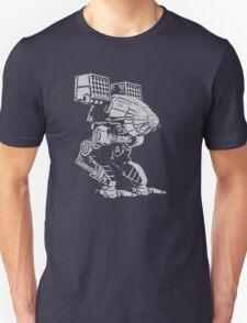 caturpult (white) T-Shirt