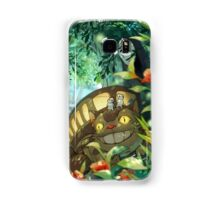 Forest of Magic Samsung Galaxy Case/Skin