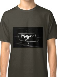 1965 Ford Mustang Classic T-Shirt