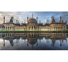 The Royal Pavilion - Brighton Photographic Print