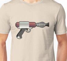 Ray Gun #3 Unisex T-Shirt