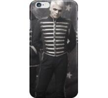 Black Parade pt 3 iPhone Case/Skin