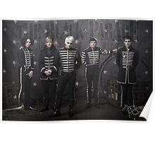 Black Parade pt 3 Poster