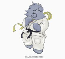 BEARS and FIGHTERS - Makoto by Bears& Fighters