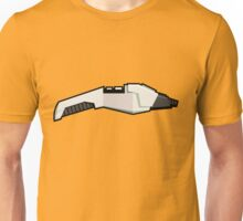 Ray Gun #5 Unisex T-Shirt