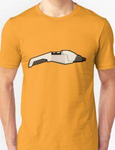 Ray Gun #5 T-Shirt