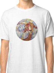 Goat/sheep Classic T-Shirt
