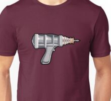 Ray Gun #1 Unisex T-Shirt