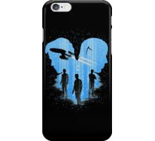 Final Frontier (Classic) iPhone Case/Skin