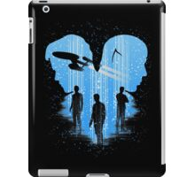 Final Frontier (Classic) iPad Case/Skin