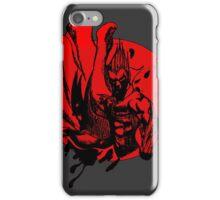 Demitri the Vampire iPhone Case/Skin