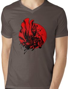 Demitri the Vampire Mens V-Neck T-Shirt