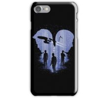 Final Frontier (Neoteric) iPhone Case/Skin